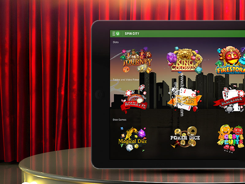 Spincity casino free money las vegas casinos