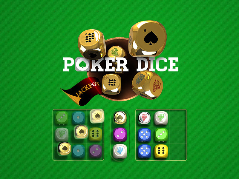 TILE PokerDiceNew