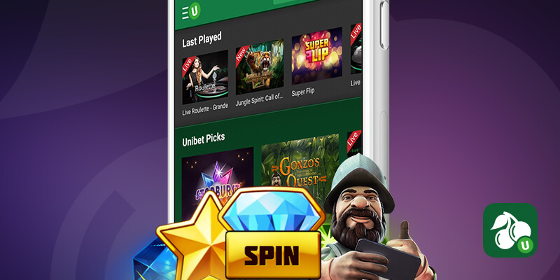 unibet mobile casino